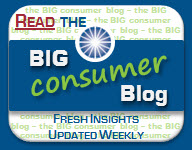BIG Consumer Blog