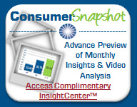 Consumer Snapshot InsightCenter&trade;