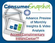 Consumer Snapshot InsightCenter™