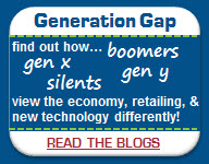 Generation Gap Blog Series