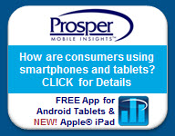 Prosper Mobile Insights