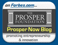 Forbes Prosper Now Blog